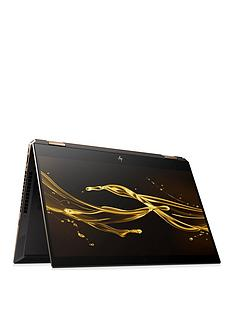 hp-spectre-x360-15-df0002na-core-i7-8750h-16gb-ram-1tb-ssd-156in-laptop-nvidia-geforce-gtx-1050ti-4gb-dark-ash-silver