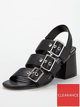 v-by-very-galaxie-mid-block-heel-buckle-sandals-black