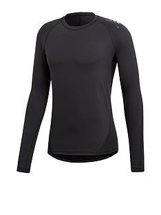 adidas-alphaskin-baselayer-long-sleeve-top-black