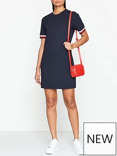 tommy-hilfiger-thea-crew-neck-dress-navy
