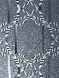 boutique-midnight-deco-geo-wallpaper