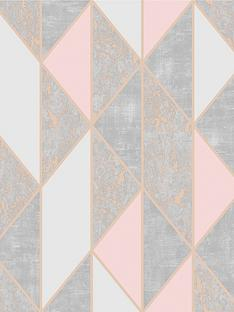 superfresco-nbspmilan-geo-wallpaper-ndash-blush