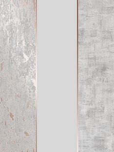 superfresco-milan-stripe-rose-gold-wallpaper