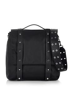 allsaints-sid-nylon-backpack-black