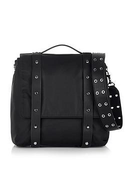 allsaints-sid-nylon-backpack-black