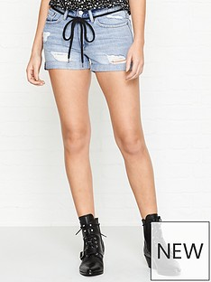 allsaints-blaire-boyfriend-denim-shorts-indigo