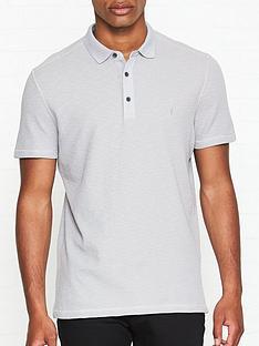 allsaints-clash-textured-polo-shirt-grey