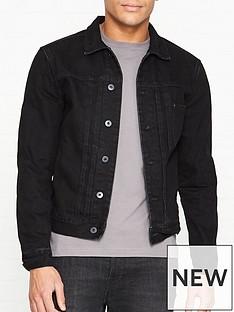 allsaints-belamy-denim-jacket-black