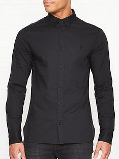 allsaints-redondonbsplong-sleeve-shirt-black