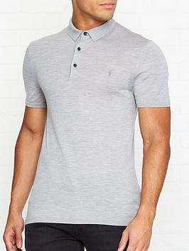 allsaints-mode-merino-knitted-polo-shirt-grey