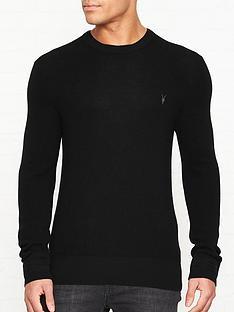 allsaints-ivar-merino-crew-neck-jumper-black