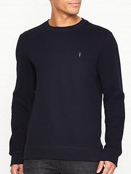 allsaints-raven-crew-neck-sweatshirt-navy