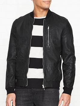 allsaints-kino-leather-bomber-jacket-black