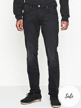 allsaints-rex-skinny-fit-jeans-dark-grey