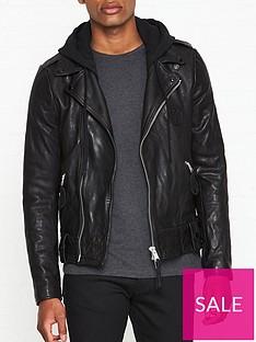 allsaints-woodley-hooded-leather-biker-jacket-black
