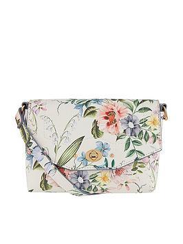 accessorize-kenzie-floral-printed-crossbodynbsp--multi