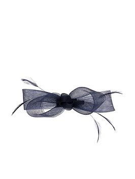 accessorize-ella-clip-navy