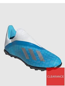 adidas-adidas-junior-x-laceless-193-astro-turf-football-boot