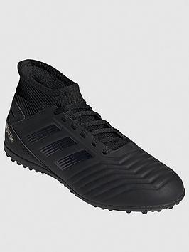 adidas-junior-predator-193-astro-turf-football-boots-black