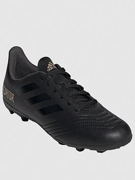adidas-junior-predator-194-firm-ground-football-boots-black
