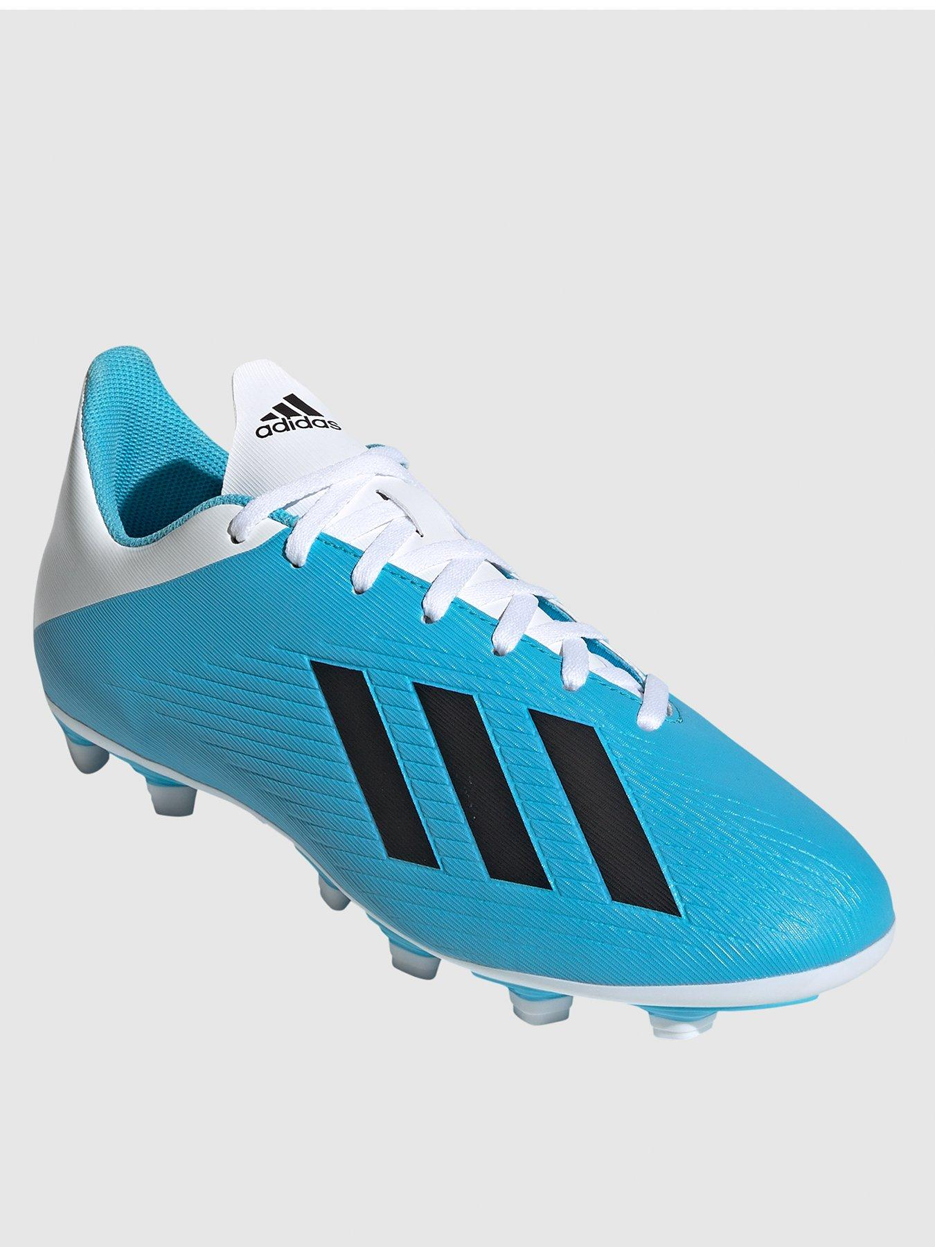 Firm Ground | adidas X | Football boots | Mens sports shoes