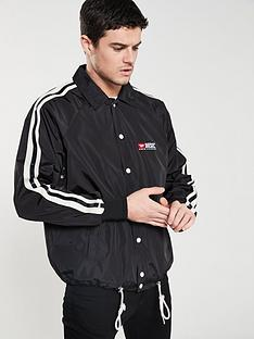 diesel-coach-jacket-black