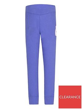 nike-girls-fleece-lurex-joggers-purple