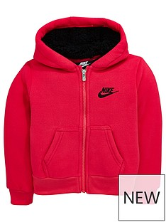 nike-girls-futura-fz-sherpa-hoodie-pink