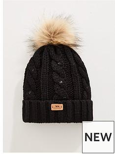 trespass-lillia-hat-blacknbsp