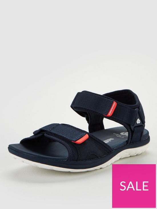 1f48c62adcda8 Clarks Step Beat Sun Sandals - Navy | very.co.uk