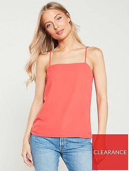 oasis-square-neck-caminbsp--red