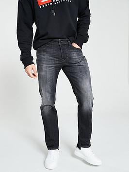 Larkee Beex Tapered Fit Jean