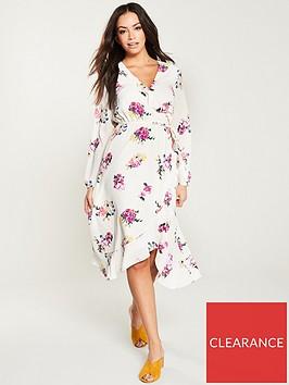 oasis-garden-chiffon-sleeved-midi-dress-natural