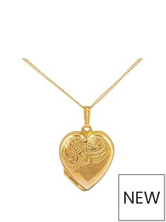 love-gold-9ct-gold-heart-locket-pendant-necklace