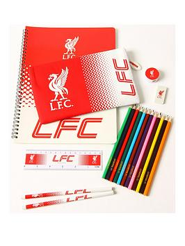 official-football-club-ultimate-stationary-set