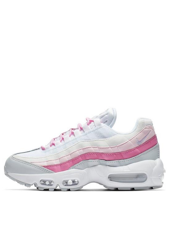 best service 42bd8 97e0f Nike Nike Air Max 95 Essential   very.co.uk