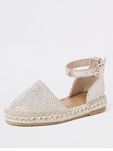 river-island-mini-mini-girls-gem-espadrille-sandals-gold