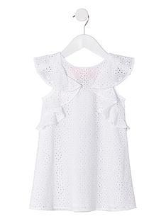 river-island-mini-mini-girls-broderie-trapeze-dress-cream