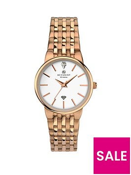 accurist-accurist-white-diamond-set-dial-rose-gold-stainless-steel-bracelet-ladies-watch