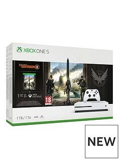 xbox-one-s-division-2-1tb-console-bundle