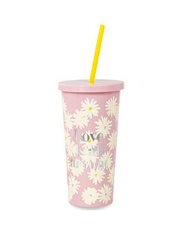 kate-spade-new-york-kate-spade-tumbler-with-straw-love-is-all-around