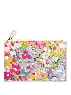 kate-spade-new-york-kate-spade-pencil-pouch-floral-dot