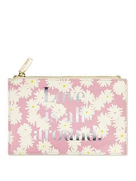 kate-spade-new-york-bridal-pencil-pouch-love-is-all-around