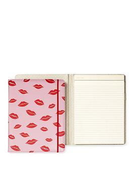 kate-spade-new-york-notepad-folio-lips