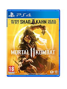 playstation-4-mortal-kombat-11