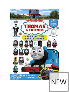 thomas-friends-character-encyclopedia