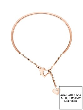 buckley-london-rose-gold-plated-bangle-with-heart-chain-fastening-with-free-gift-bag