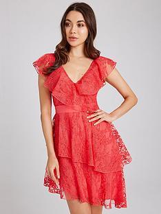 little-mistress-wrap-mini-dress
