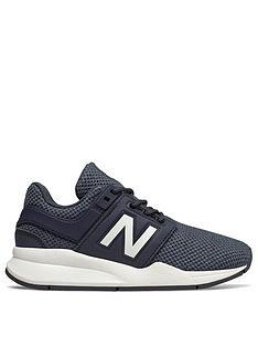 new-balance-247-childrens-trainers-navywhite