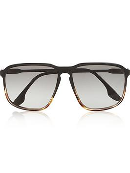 victoria-beckham-single-bridge-navigator-acetate-sunglasses-tort